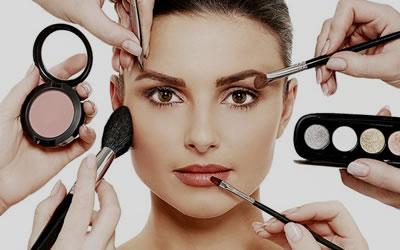 Resultado de imagem para Maquiagem Profissional